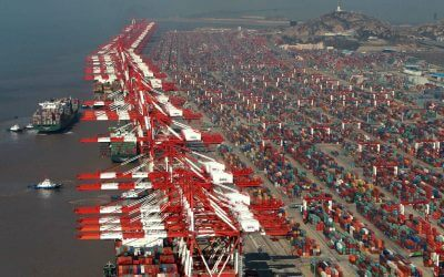 Container shortage worsens as box ships avoid Chinese ports that need empties